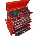 Werkstattwagen mit Werkzeug3